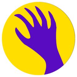 Simpelus Hand